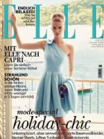 Elle Magazine [Germany] (June 2011)