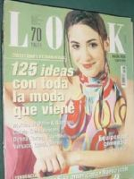 Look Magazine [Argentina] (1 September 2000)