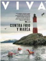 VIVA Magazine [Argentina] (15 October 2017)