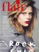 Flair Magazine [Italy] (September 2011)