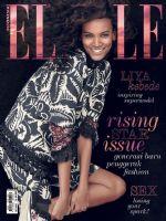 Elle Magazine [Indonesia] (July 2014)