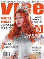 Vibe Magazine [United States] (March 2012)
