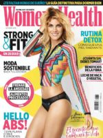 Women's Health Magazine [Spain] (October 2018)