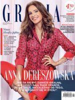 Grazia Magazine [Poland] (May 2016)