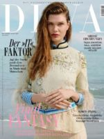 Diva Magazine [Austria] (May 2017)