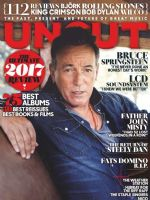 Uncut Magazine [United Kingdom] (January 2018)