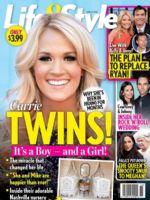 Life & Style Magazine [United States] (9 April 2018)