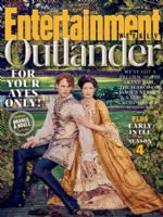 Entertainment Weekly Magazine [United States] (19 November 2017)