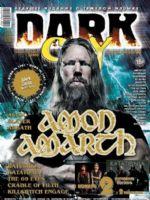 Dark City Magazine [Russia] (June 2016)