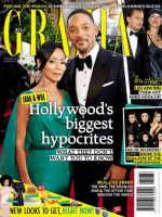 Grazia Magazine [South Africa] (3 February 2016)