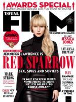 Total Film Magazine [United Kingdom] (March 2018)