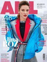All Magazine [Turkey] (November 2018)
