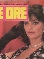 Le Ore Magazine [Italy] (26 March 1986)
