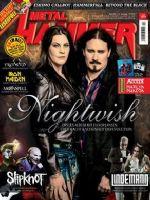 Metal&Hammer Magazine [Germany] (April 2015)