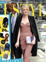 Tu Style Magazine [Italy] (18 October 2017)