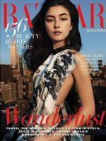 Harper's Bazaar Magazine [Singapore] (November 2017)