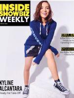 Inside Showbiz Magazine [Philippines] (21 July 2018)