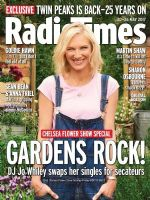 Radio Times Magazine [United Kingdom] (20 May 2017)