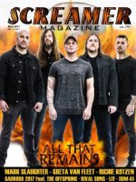 Screamer Magazine [United States] (May 2017)
