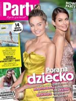 Party Magazine [Poland] (4 July 2016)