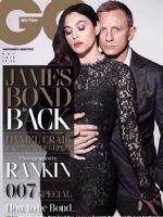 GQ Magazine [United Kingdom] (November 2015)