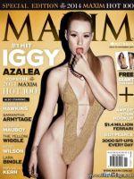 Maxim Magazine [Australia] (November 2014)
