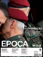 Epoca Magazine [Brazil] (4 May 2019)