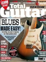 Total Guitar Magazine [Canada] (April 2016)