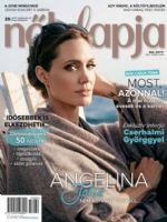 Nõk Lapja Magazine [Hungary] (27 September 2017)