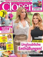 Closer Magazine [Germany] (24 May 2017)