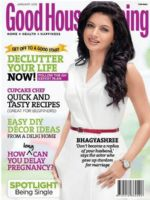 Good Housekeeping Magazine [India] (January 2015)