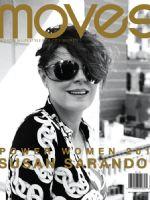 New York Moves Magazine [United States] (December 2012)
