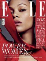 Elle Magazine [Indonesia] (January 2015)