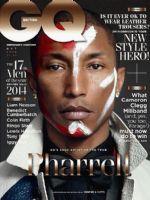 GQ Magazine [United Kingdom] (3 October 2014)