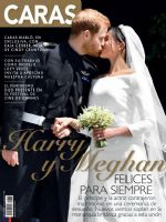 Caras Magazine [Colombia] (25 May 2018)