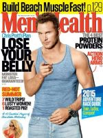 Men's Health Magazine [United States] (July 2015)