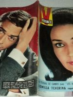 TV France Magazine [France] (19 May 1962)