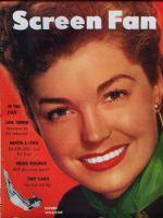 Screen fan Magazine [United States] (May 1953)