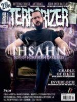 Terrorizer Magazine [United Kingdom] (February 2016)