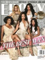 Ebony Magazine [United States] (November 2013)