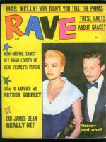 Rave Magazine [United States] (May 1956)