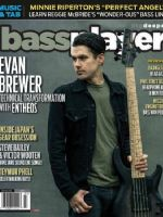 Bass Player Magazine [United States] (March 2018)
