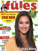 Fules Magazine [Hungary] (26 February 2019)