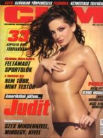 CKM Magazine [Hungary] (May 2004)