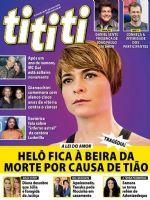 Tititi Magazine [Brazil] (27 January 2017)