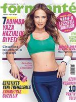 Formsante Magazine [Turkey] (June 2017)
