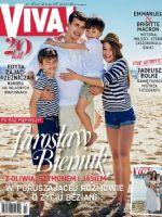 VIVA Magazine [Poland] (18 May 2017)