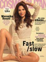 Cosmopolitan Magazine [Poland] (August 2019)