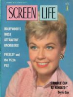 Screen Life Magazine [United States] (March 1958)