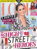 Look Magazine [United Kingdom] (20 March 2017)